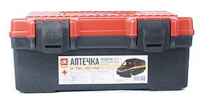 Аптечка медицинская автомобильная АМА-2 для микроавтобусов (до 18 человек), фото 2