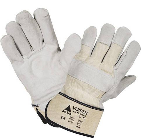 Перчатки HASE Verden Hase, фото 2
