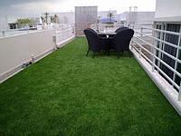 Особенности выбора декоративного покрытия искусственной травы для дачи