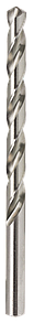 Сверло по металлу HSS PRO Long 02.0х85 мм Diager (упаковка 10 шт.)