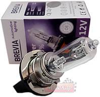 Автомобильная лампа Brevia +30% H15, фото 1