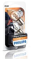 Автолампа Philips Vision P21/4W, 1шт., 12594VI