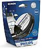 Лампы Philips Xenon WhiteVision gen2 D2R 85126WHV2
