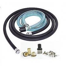 Установка для перекачки топлива REWOLT SL60DA-1K-12V 70 л/мин 550 Вт, фото 3