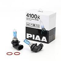 Автолампы PIAA Celest White HB4/HB3 4100K комплект 2шт. (HX-607), фото 1