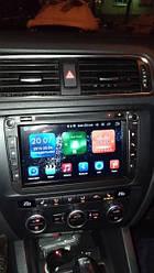 Штатна автомагнітола VW Passat CC Polo, GOLF 5 6 EOS T5 Sharan Jetta Tiguan