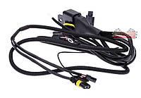 Brevia Xenon провода коммутационные под H4