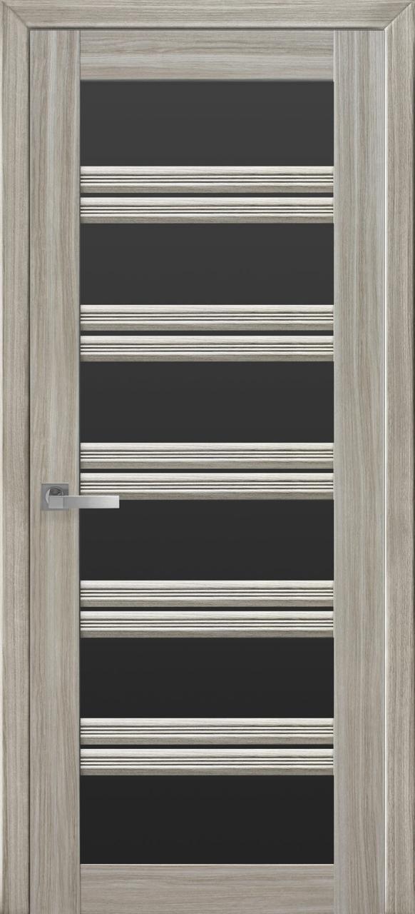Двери Новый стиль Виченца С2 BLK жемчуг magica