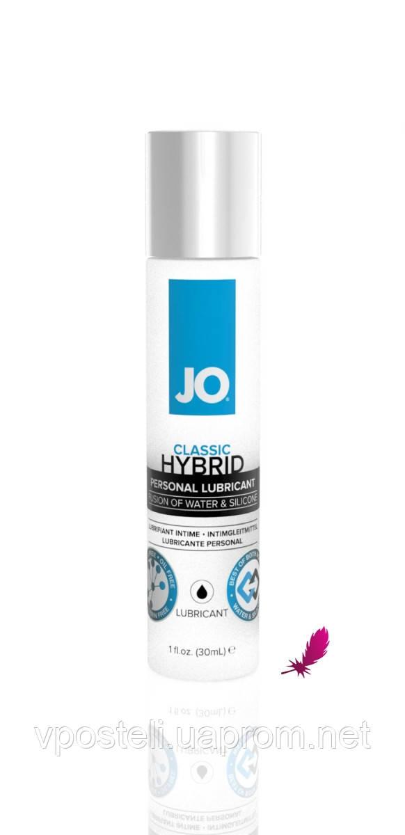 Лубрикант на комбинированной основе System JO CLASSIC HYBRID