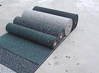 На что обращать внимание при выборе напольного резинового покрытия