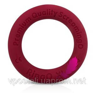 Эрекционное кольцо The Screaming O - Ringo Ritz