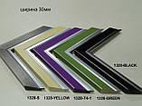 Оформление фото в рамы стандартных и нестандартных размеров., фото 8