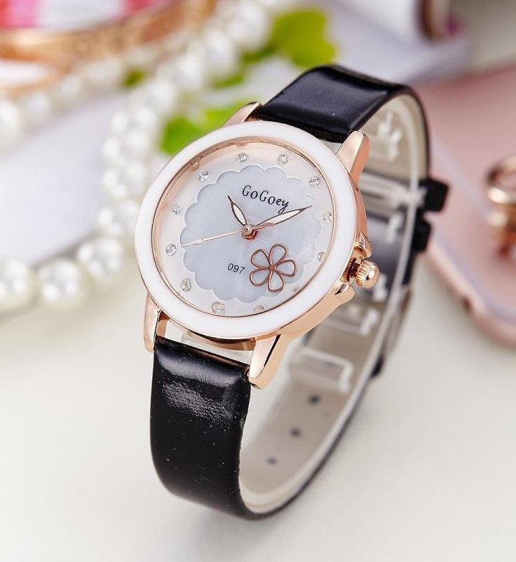 Жіночі наручні годинники тонкі наручні