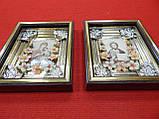 Реставрация,Оформление старинных икон.Обрамление икон, фото 4