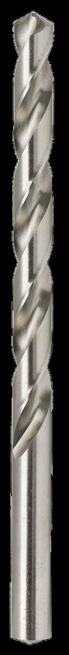 Сверло по металлу HSS PRO Long 07.0х156 мм Diager (упаковка 10 шт.)