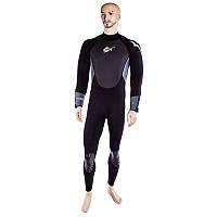 Для плавания Гидрокостюм 3мм, 6504