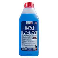 Средство для ухода за шинами и резиновыми элементами автомобиля Nowax Brill (1 литр) NX01156