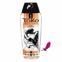 Ароматная смазка Shunga Toko Aroma мандарин