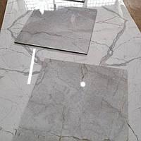 Плитка для пола - Vilas 600х600мм плитка под мрамор керамогранит под камень глянец