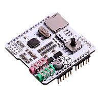 MP3 Music Shield для Arduino, фото 1