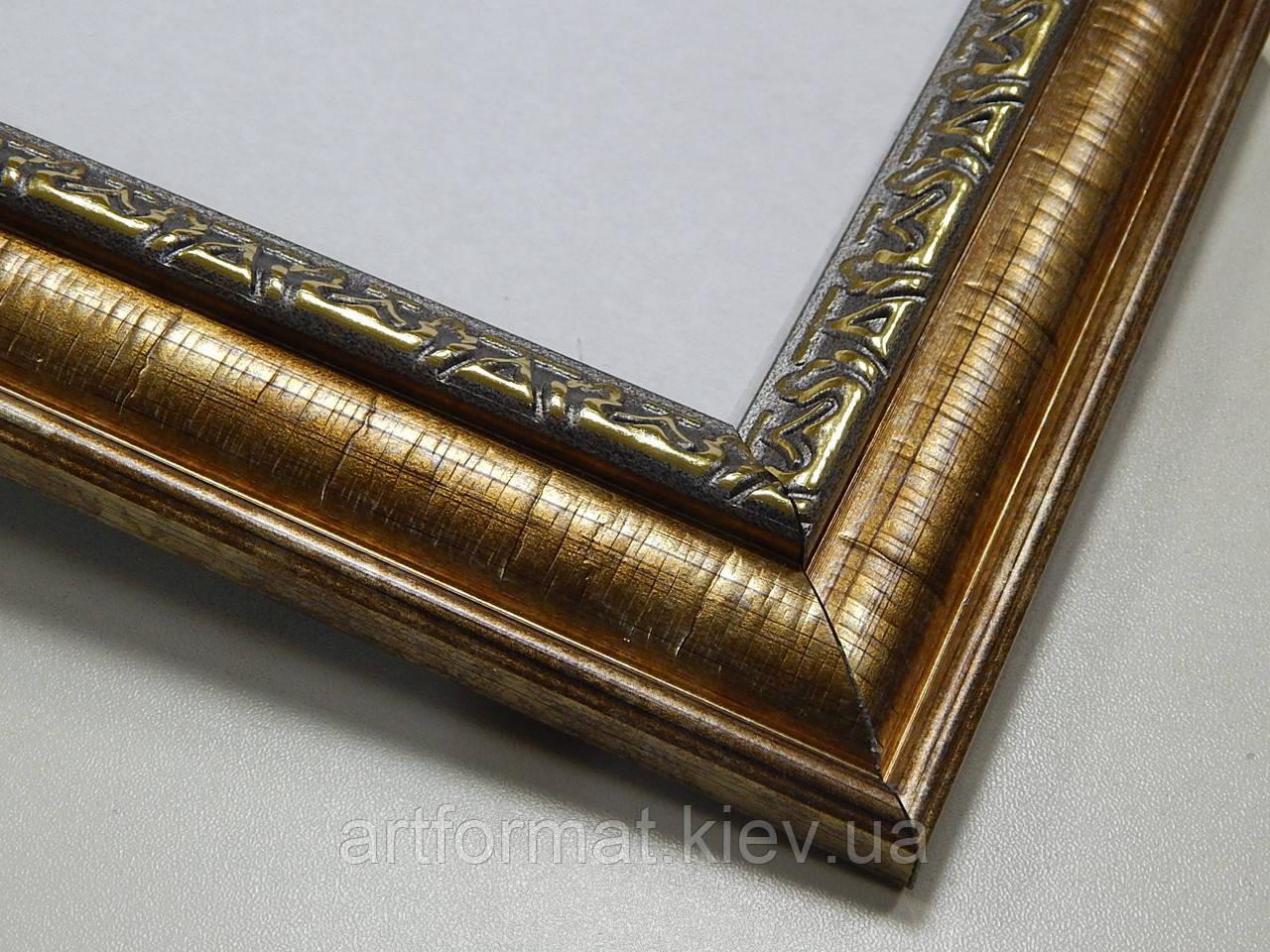 Рамка А3 (297х420)Антибликовое истеклоРамка пластиковая 40 мм.Для картин ,фото,вышивок.