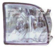 Противотуманная фара для Chery Tiggo (Т11) '05-12 левая (FPS)