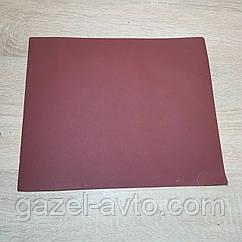 Бумага наждачная водостойкая 230x280 мм  P400 1шт Balaton