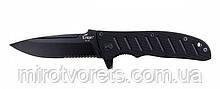 Нож Enlan EL-01BA, 8Cr13MoV, +паракорд