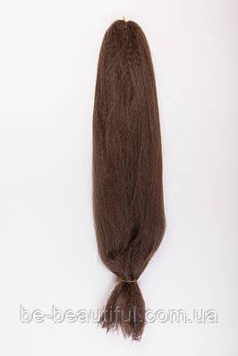 Канекалон №2.Длина 150 см, цвет темно-русый