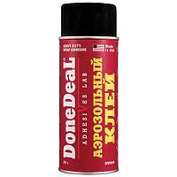 Аэрозольный клей DoneDeal Heavy Duty Spray Adhesive DD6646N (500мл.)