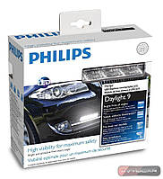 Фары дневного света Philips Daylight 9
