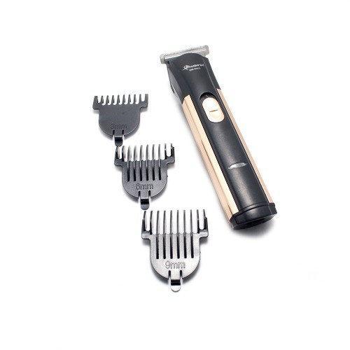 Машинка-триммер для стрижки волос Gemei GM 6043 3 Вт
