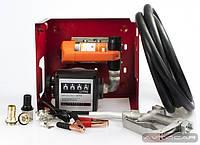 Мини АЗС для дизельного топлива на 24В ➠ 80л/мин бесплатная доставка*, фото 1