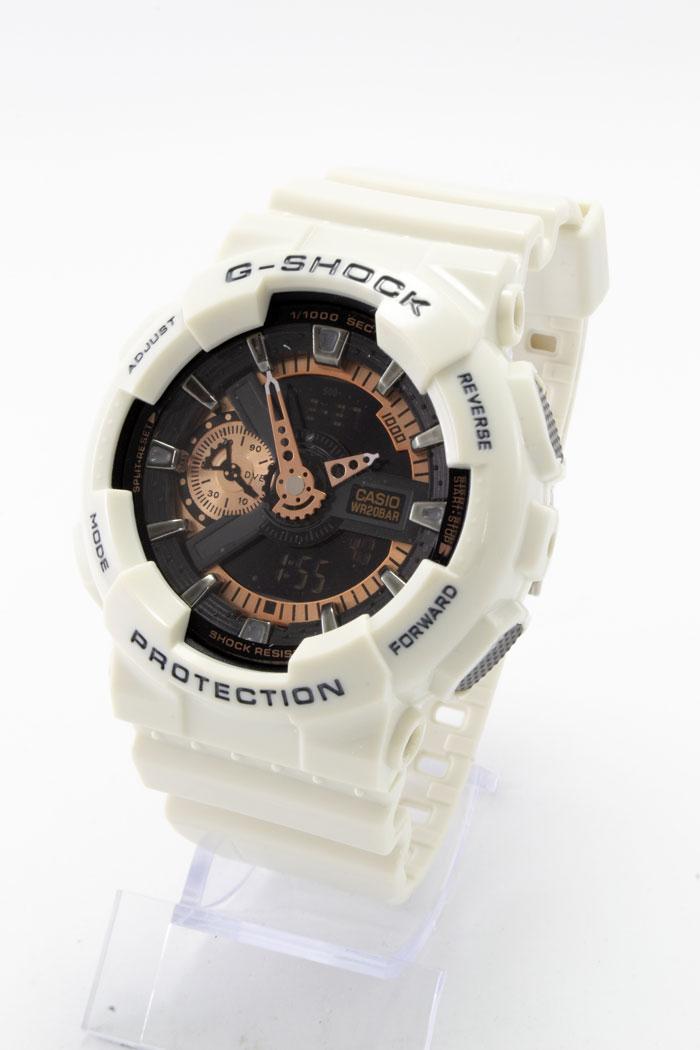 Спортивные наручные часы Casio G-Shock (код: 16672)