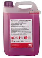 Антифриз Febi G12 Plus фиолетовый концентрат упаковка 5 литров (19402)