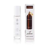 Масляный парфюм Montale Intense Cafe - 10 мл (шариковый) (у)