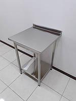 Стол производственный 600х700х850