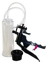 Вакуумный массажер Thunder Pump 17х6 см