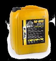 Масло моторное VipOil М-8В 20 литров