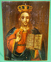 Стара икона Спаситель Мира