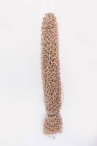 Гофре №3.Длина 150 см,цвет холодный блонд