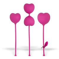 Набор вагинальных шариков LOVELIFE BY OHMIBOD