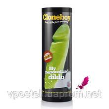 Набір для створення світиться ділдо CloneBoy Dildo Glow