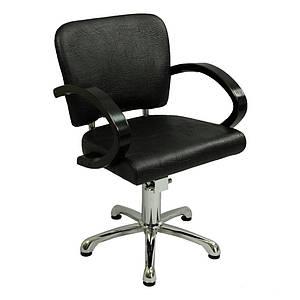 Парикмахерское кресло для клиентов ZD-300