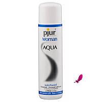 Смазка на водной основе pjur Woman AQUA