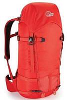 Туристический рюкзак Lowe Alpine Peak Ascent 32 LA FMP-81-HR-32 на 32 л красный