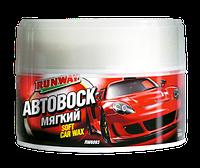 Автовоск Runway Soft Car Wax защита для кузова автомобиля 300мл.