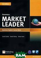 Market Leader 3Ed Elem CB +DDR Pk