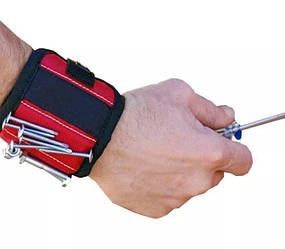 Магнитный браслет для инструментов 15*9см R26133 Разные цвета