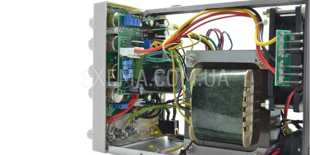 Лабораторный блок питания 0-3A/0-30V